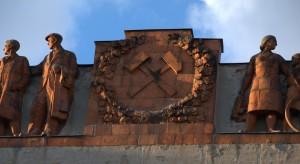 To co zostało [Poruba - Ostrava: socrealistyczna architektura nowego osiedla robotniczego; rówieśnika Nowej Huty]