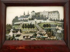 Andenken an St. Annaberg (przed1905 r.)