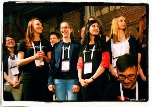 Radość / Joy (TEDxTeam)