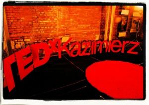 Reddot. TEDx Kazimierz