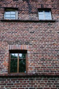 Trzy okna