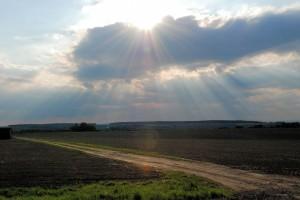Światło (okolica Rohova)