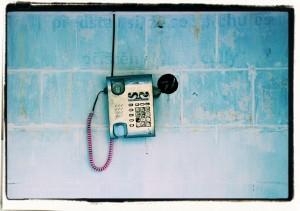 Telefon / Fernsprechapparat