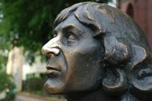 Nos Kopernika (Olsztyn)