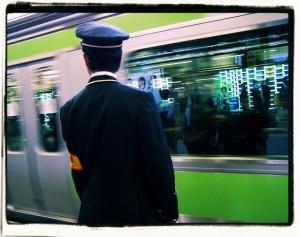 Tokijskie metro