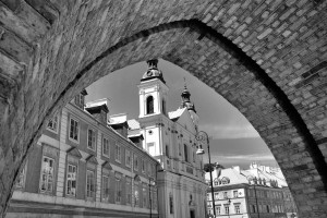 Ostrołuk (Warszawa, Stare Miasto)
