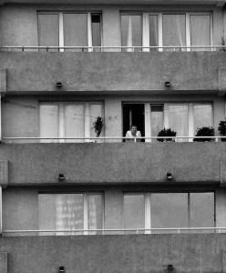 Obserwacja (3) (Katowice, superjednostka)