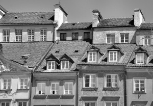 Roofs i inne formy (2)