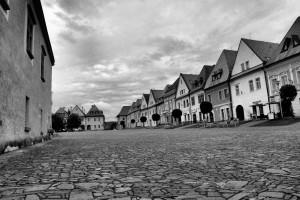 Bardejów (Bardejov, rynek)