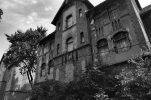 Dom ztamtej ulicy