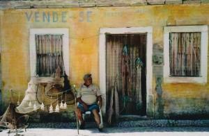 Portugalskie południe (analog. fot. L. Jodliński)