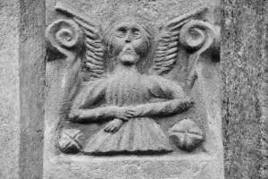 Anioł zBardejowa
