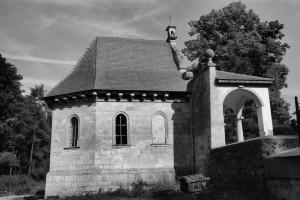 Kaplica (Książ Wielki)