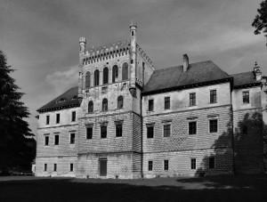 Pałac (Książ Wielki)