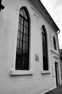 Synagoga (Bardejów)