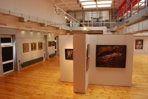 Wystawa wGalerii Winda