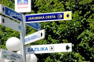 KIerunek / Direction (Kieżmark)
