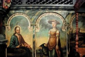 Kobieta zeSpiszu? (amoze jednak Samarii?) (Jan. 4, 14)