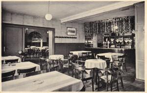 Restauracja Georga Kubina