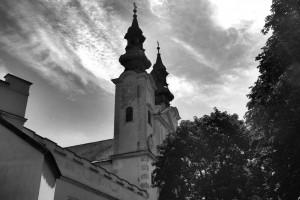 Wieże kolegium (Podoliniec)
