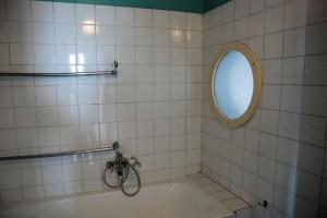 Bulaj (łazienka watelier H. Scharouna)