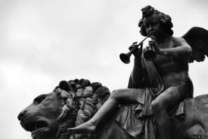 Music / Muzyka (Gendarmenmarkt, Berlin)