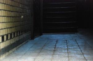 Biały (Wejście) / White (Entrance) (Chorzów, Cwajka)