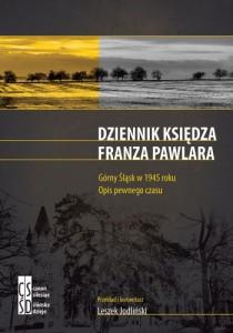 Okładka książki (wydawnictwo Silesia Progress; publikacja wramach Canon Silesiae)