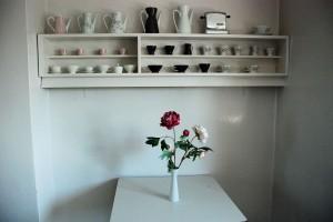 Kwiaty Margit (seria: M3 H. Scharouna)
