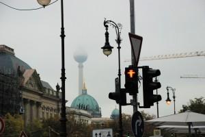Poranek / Mgła (2) Berlin