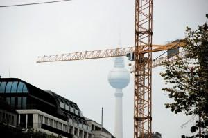 Poranek / Mgła (3) (Berlin)