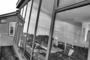 Okno architekta (seria: M3 H. Scharouna)