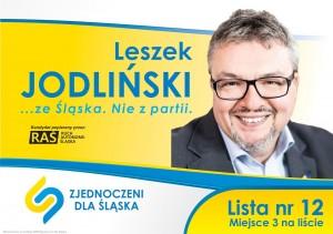 Ze Śląska idla Śląska