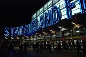 Ferryport toStaten Island / Port doStaten Island (Manhattan)
