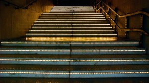 Stairway to... Heaven?