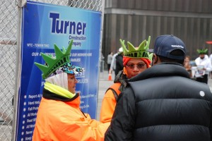 Tickets toliberty / Bilety dowolności (WTC, Manhattan)
