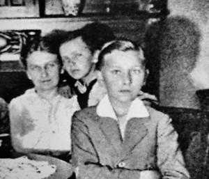 Bellmer młody (Katowice , 1912)