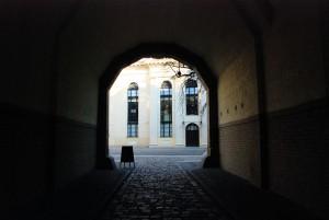 Synagoga podBiałym Bocianem / Synagoge zum Weissen Storch (Wrocław/Breslau)
