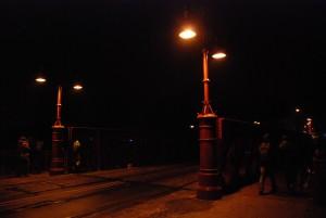 Lights / Światła (Wrocław) [Most Piaskowy]
