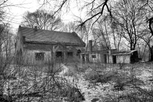 Miejsce / Place (former Jewish cemetery/ dawny cmentarz żydowski, Pyskowice)