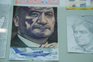 Damian Czeladka. Portret (estetyka zinu)