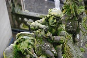 bez tytułu ('s Hertogenbosch, łuki katedry)