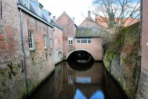 Gracht / Kanał (s-Hertogenbosch)