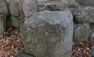 Hildebrand (frgment pomnika, Osieki)