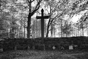 Pomnik poleglych w Wojnie światowej / World War memeorial (Osieki)