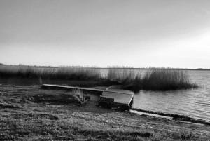 Jezioro / Lake (Jamno Lake, as seen in Osieki)
