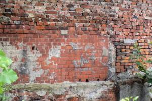 Mur (d.posesja synagogi)