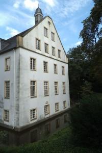 Zamek (Essen-Borbeck)