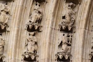 Anioły utrącone (1) (Lyon)