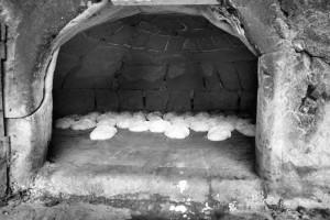 Narodziny chleba (Doussard, Sabaudia)